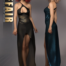 Affair for dForce Gala Gown image 4