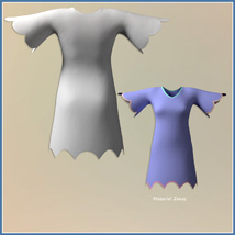 Alice Dress and 10 Styles for Project Evolution  image 11