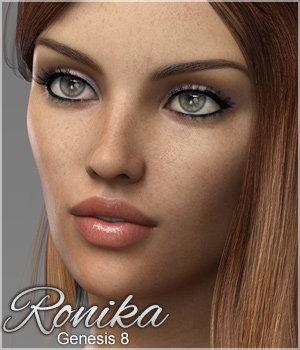 Ronika for Genesis 8
