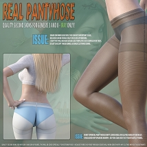 Real Pantyhose for G3 and G8 image 11