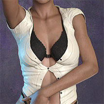 Exnem Sexy Business for G3 Female image 1