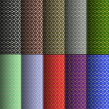 Slide3D 100 Wallpaper Shaders for iRay image 4