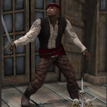First Mate Outfit for M4 image 8