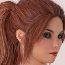 Simply Casual  for Genesis 3 and 8 Females image 5