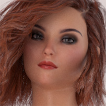 Simply Casual  for Genesis 3 and 8 Females image 6