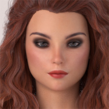 Simply Casual  for Genesis 3 and 8 Females image 7