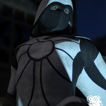 Modern Superheroes: Mid-Knight for G8M image 5
