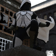 Modern Superheroes: Mid-Knight for G8M image 6