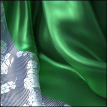 Twizted Silk & Lace Shaders image 1