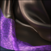 Twizted Silk & Lace Shaders image 4