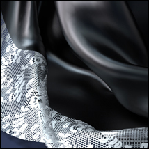 Twizted Silk & Lace Shaders image 5