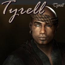 Tyrell for Michael 4 image 7