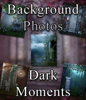 Dark Moments Background Images 2D Graphics VanishingPoint