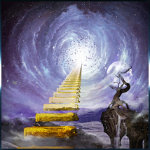 Portals of Eternity-Poses and Backgrounds for G3F and G8F image 8