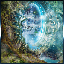 Portals of Eternity-Poses and Backgrounds for G3F and G8F image 9