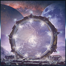 Portals of Eternity-Poses and Backgrounds for G3F and G8F image 10