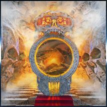Portals of Eternity-Poses and Backgrounds for G3F and G8F image 11