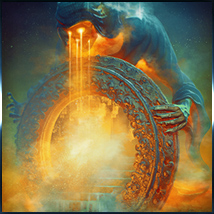 Portals of Eternity-Poses and Backgrounds for G3F and G8F image 12