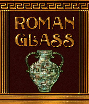 Roman Glass PS Layer Styles 2D Graphics Merchant Resources fractalartist01