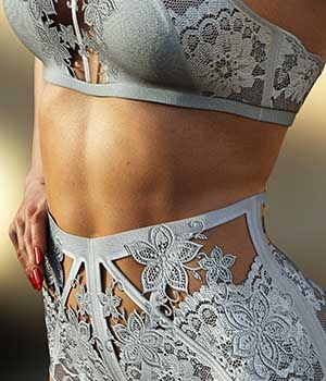 X-Fashion Wedding Night Lingerie