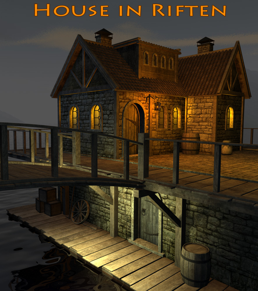 House in Riften by 1971s
