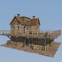 House in Riften image 2