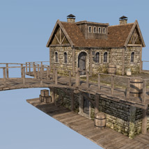 House in Riften image 3