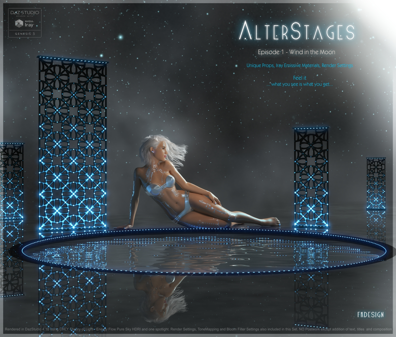 AlterStages - Wind in the Moon by fabiana