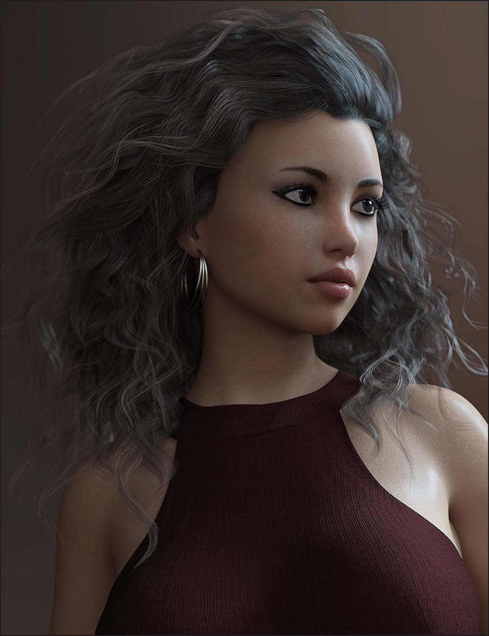 FWSA Charis for Genesis 8 by Sabby