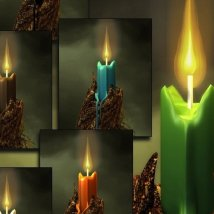 Fae Candle ADD On image 4