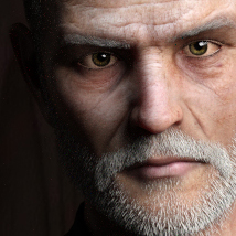 Phx Gregory for Genesis 8 Male image 10