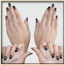 VYK Nails Resource for G8F image 3
