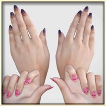 VYK Nails Resource for G8F image 5