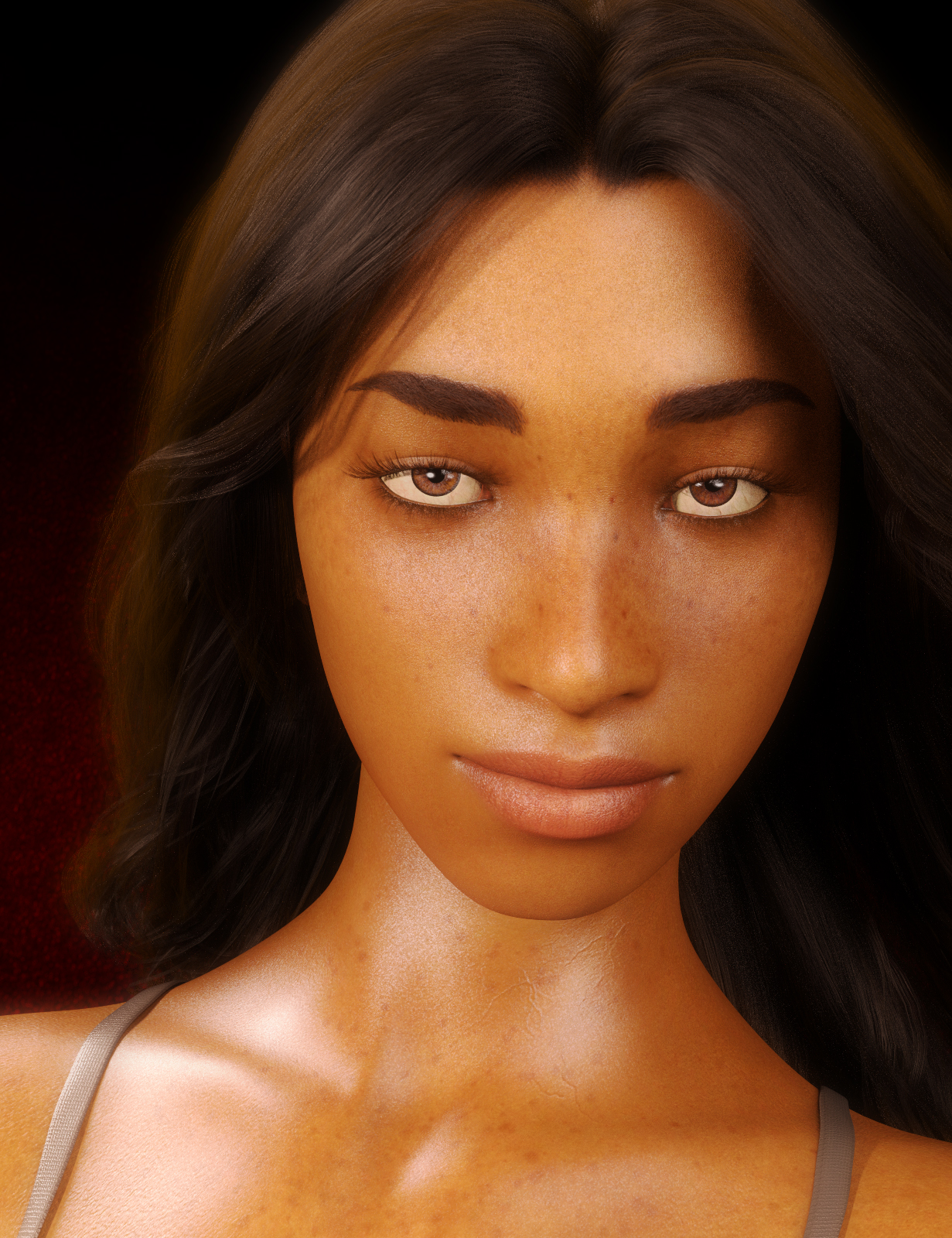 Nurys for Genesis 3 & 8 Females
