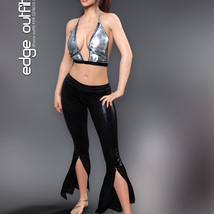 dForce Edge Outfit for Genesis 8 Females image 1