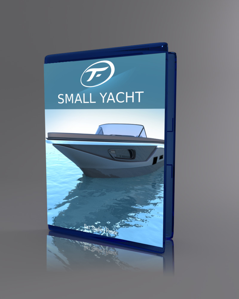 Small Yacht by TruForm