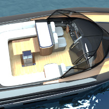 Small Yacht image 2