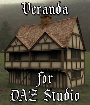Verdana for DAZ Studio 3D Models VanishingPoint