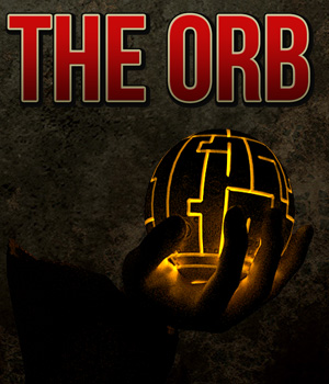 The Orb 3D Models Cybertenko