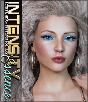 SVs INTENSITY Essence Iray Lighting 3D Lighting : Cameras Sveva