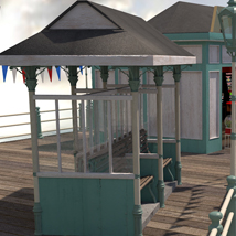 The Pier image 1