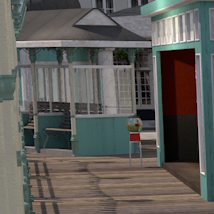 The Pier image 5