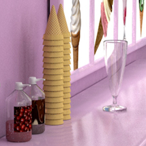 Ice Cream Parlor image 6