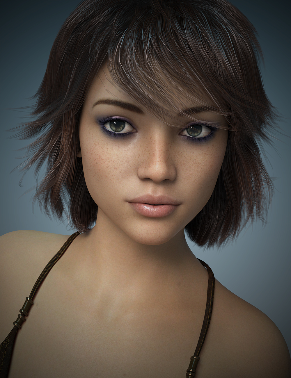 FWSA Stacie for Genesis 8