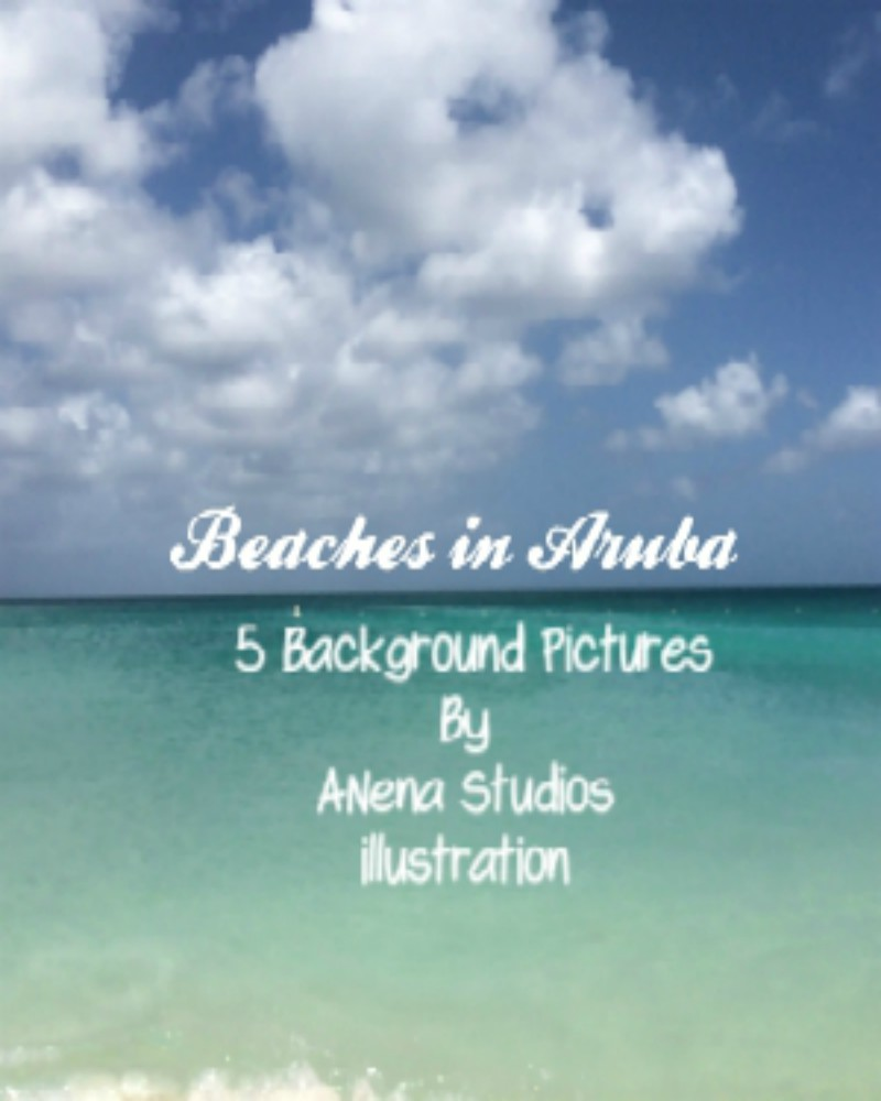 Beaches In Aruba