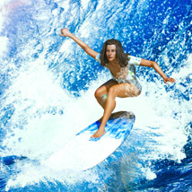 Summer Of Surf BUNDLE For GF3 and GF8 image 12