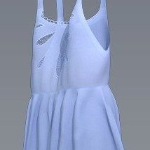 dforce only Wisteria Dress G3G8 image 7
