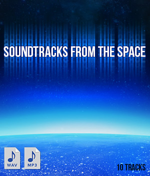 Soundtracks from the space Extended Licenses Music  : Soundtracks : FX powerage