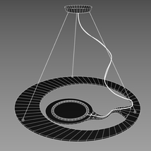 Hanging Lamp - EXTENDED LICENSE image 3