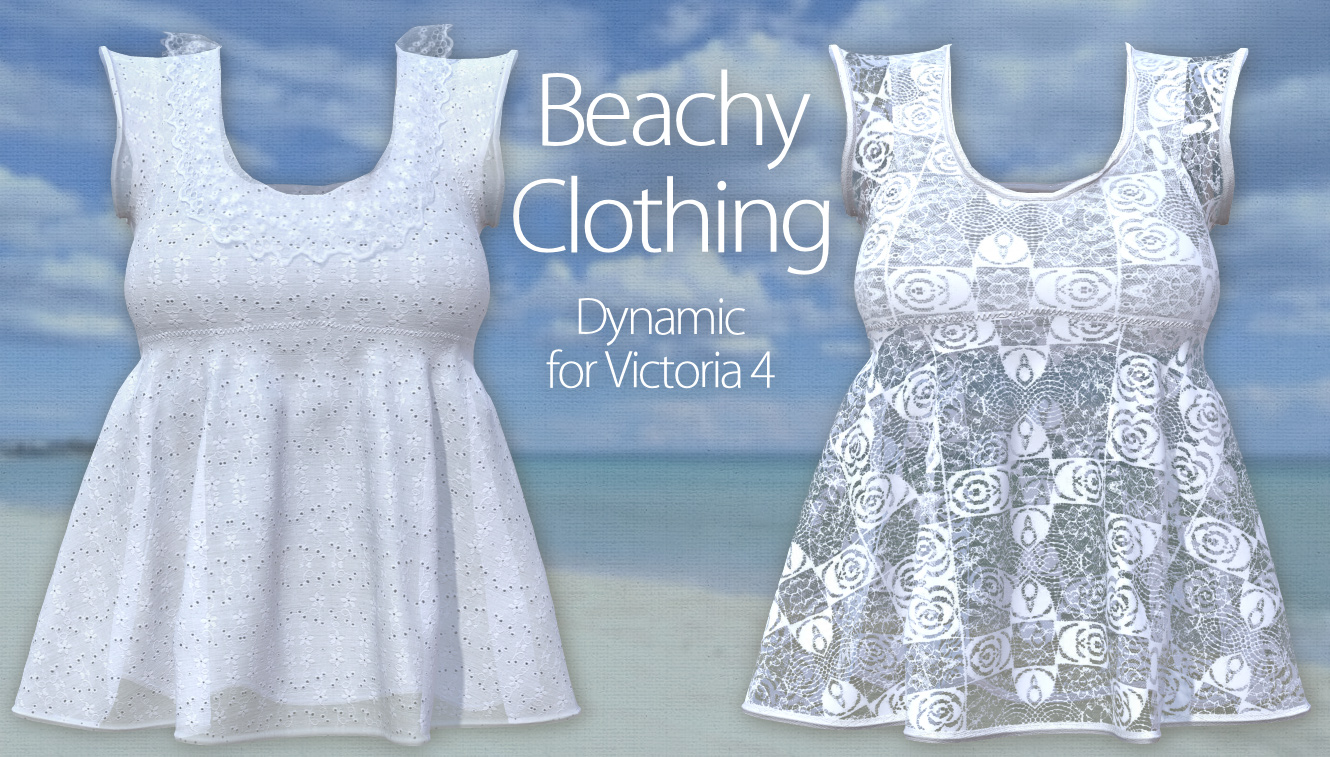 Beachy Clothing